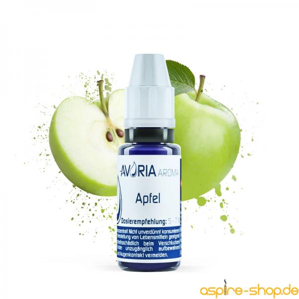 Aroma Apfel Avoria 12ml