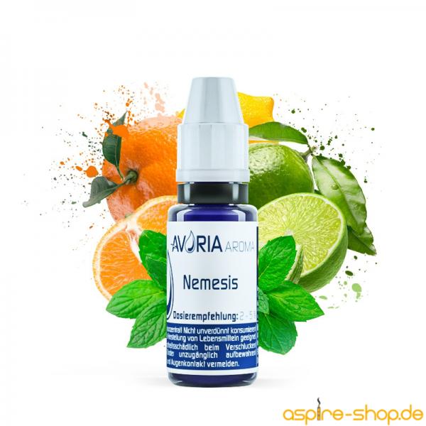 Aroma Nemesis Avoria 12ml