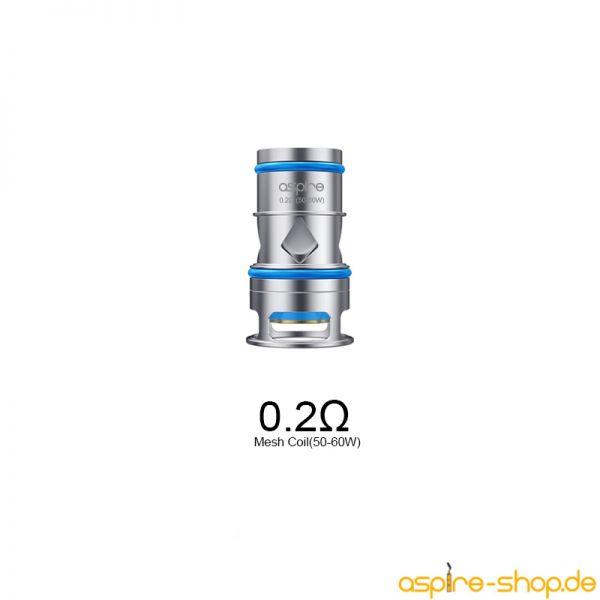 Coil ASPIRE Odan 0,2 Ohm