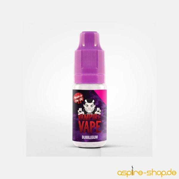 Liquid Bubblegum Vampire Vape 10ml für E-Zigarette