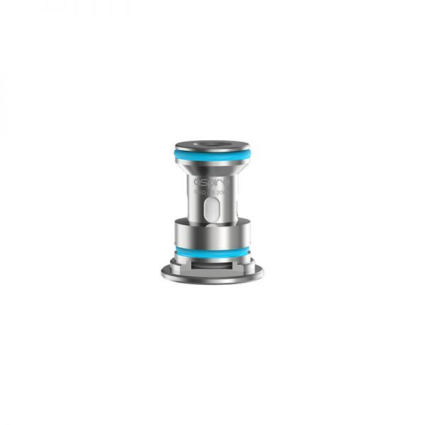 Coil ASPIRE 0,6 Ohm Mesh Cloudflask S