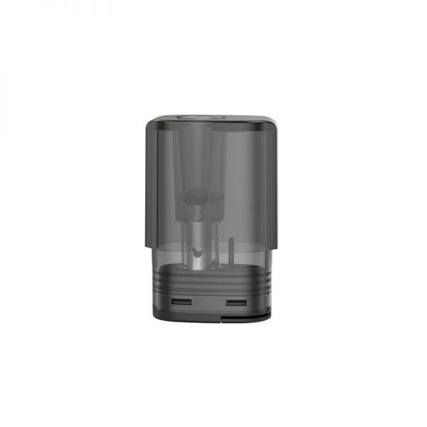 Pod mit 1,0 Ohm Mesh Coils für das Ezigaretten Set Vilter von Aspire - 2ml Tankvolumen - inklusive Papierfilter - Jetzt kaufen