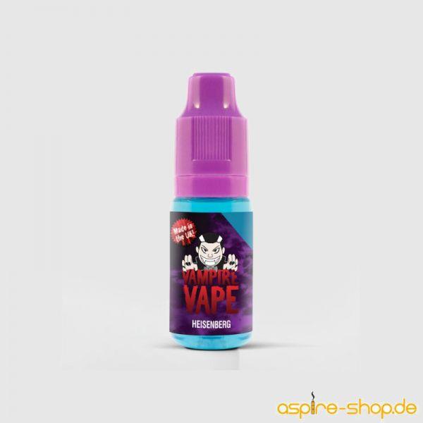 Liquid Heisenberg Vampire Vape 10ml für E-Zigarette