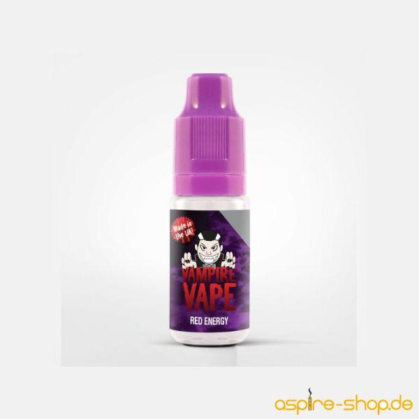 Eliquid Energy von Vampire Vape in 10ml für E-Zigaretten - Geschmack: Energiedrink - Top Auswahl rund ums Dampfen - jetzt online kaufen - schneller Versand