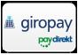 Icon Giropay Paydirekt