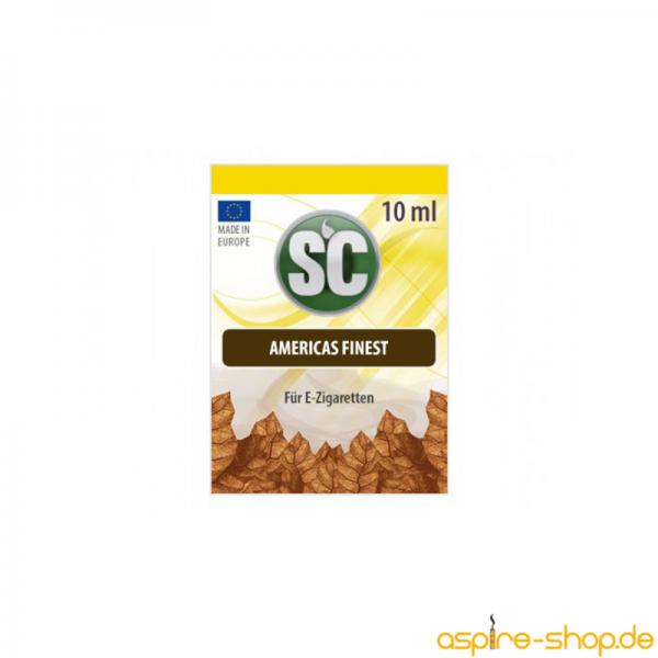 Aroma Americas Finest Tabak SC 10ml