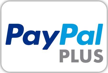 Icon PayPal Plus