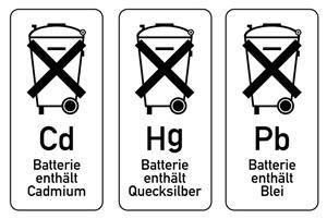 Schadstoffe-Batterie-Akku