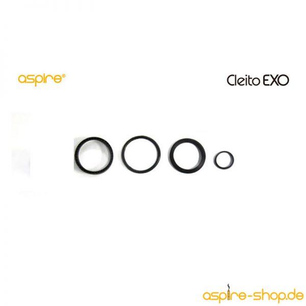 Dichtungssatz Cleito EXO Aspire