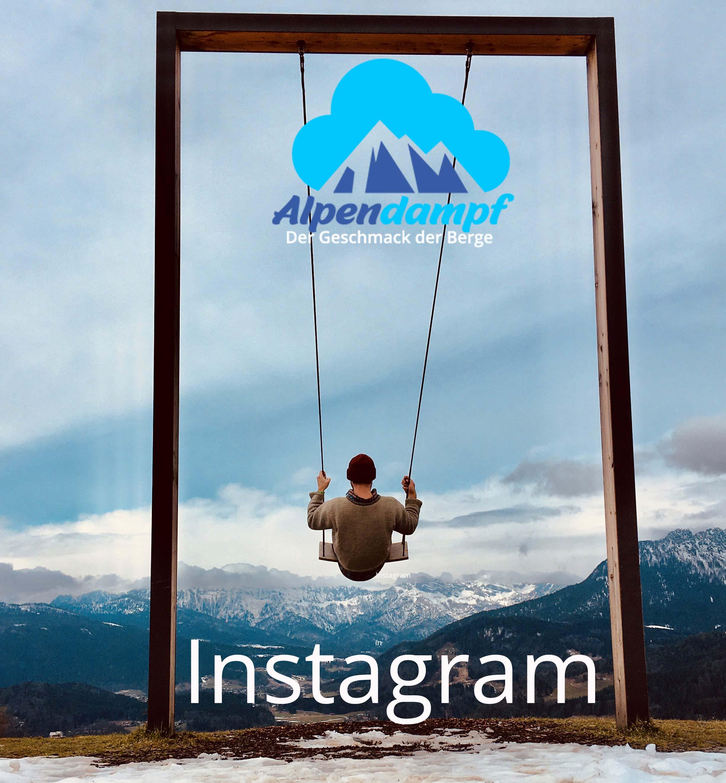 2020-04-06 | Alpendampf auf Instagram