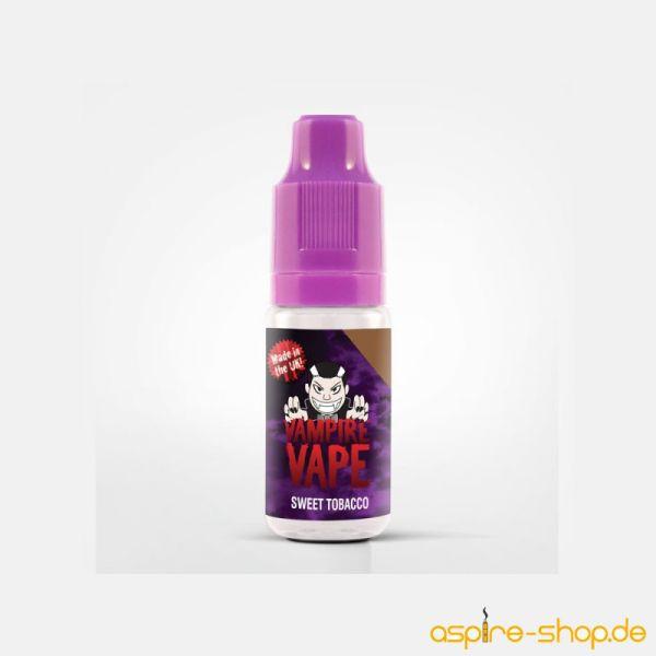 Liquid Sweet Tobacco Vampire Vape 10ml für E-Zigarette