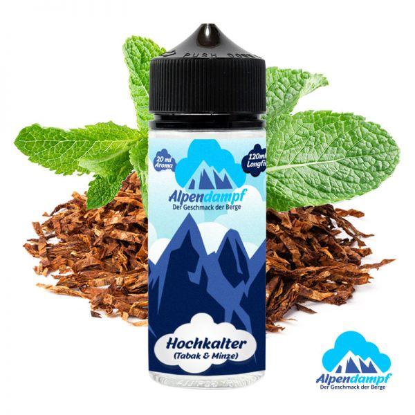Aroma (Longfill) Hochkalter Alpendampf
