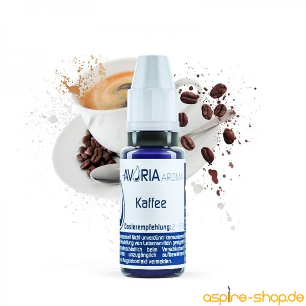 Aroma Kaffee Avoria 12ml