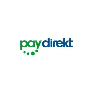 2019-03-01 | Neue Zahlungsart: paydirekt