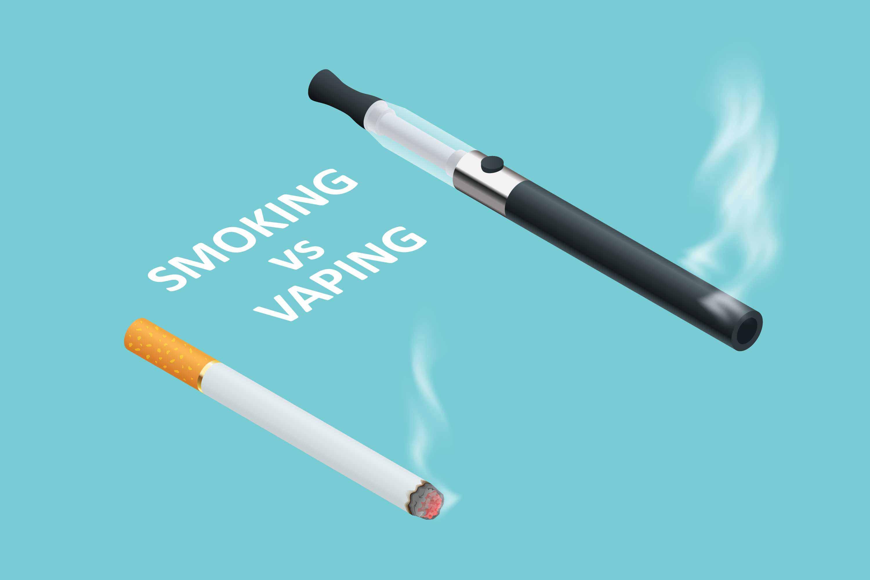 2020-01-08 | Old Fashion Tabak vs. E Zigarette