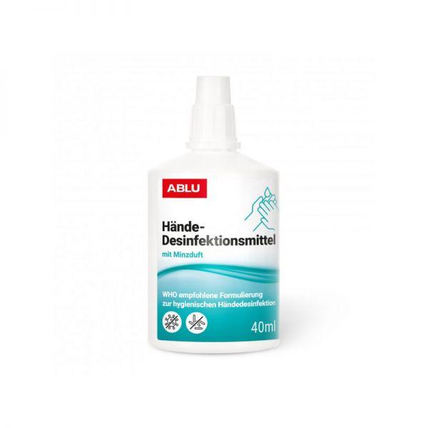 Hand-Desinfektionsmittel ABLU