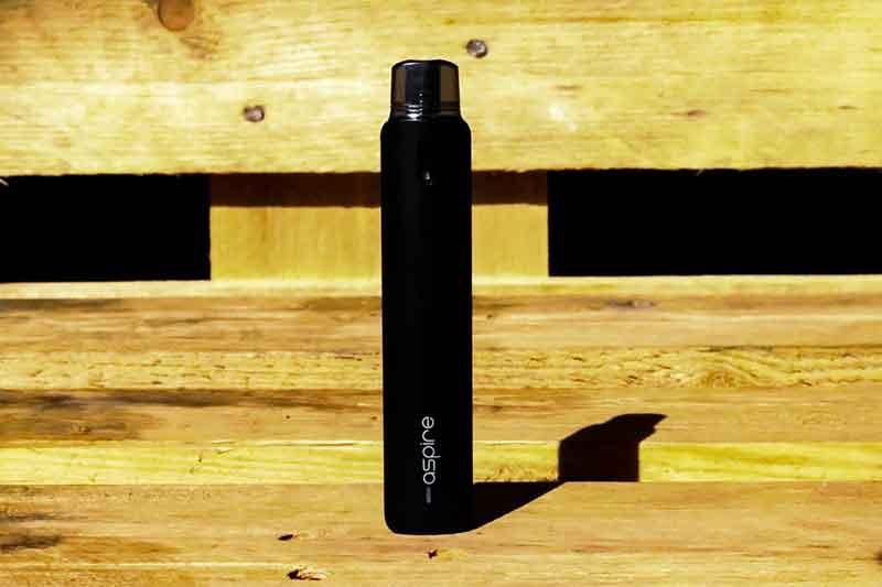 2020-10-06 | Oby E-Zigaretten Podsystem. Perfektion für die Hosentasche!