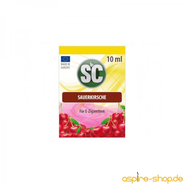 Aroma Sauerkirsche SC 10ml