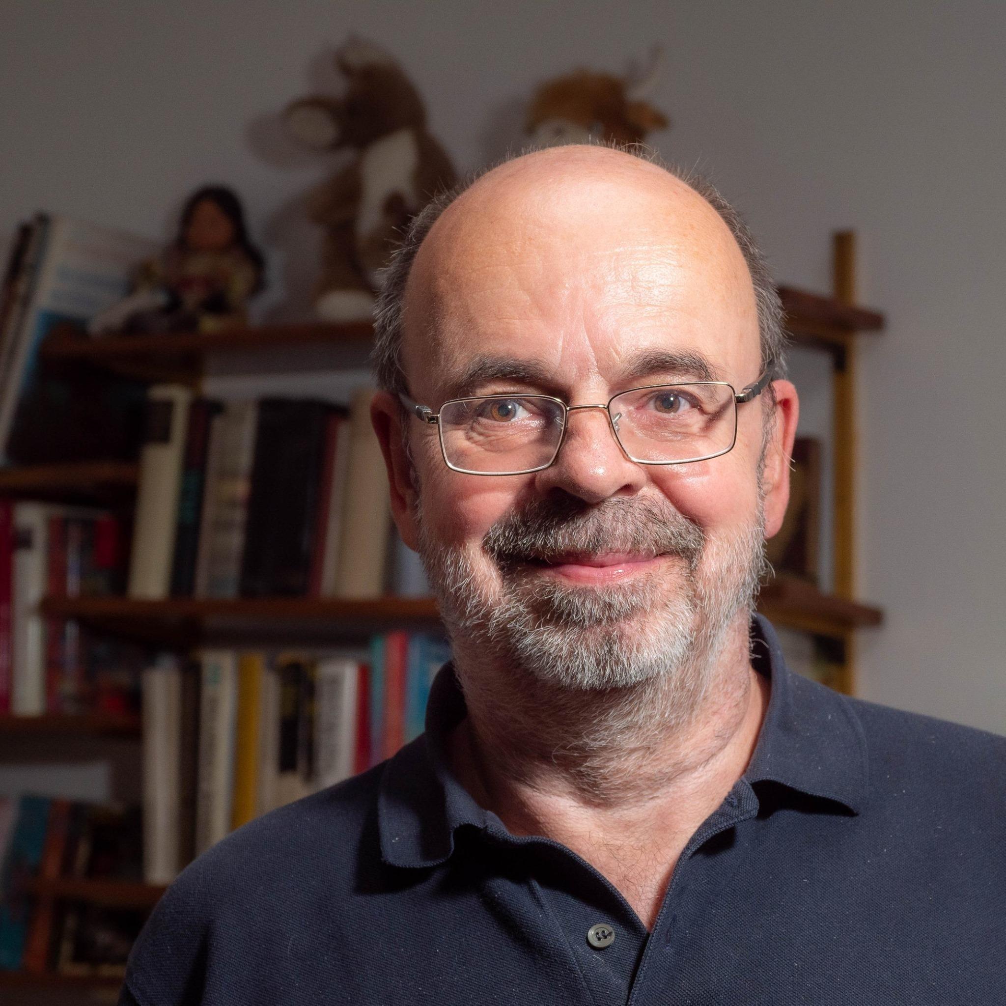 2021-04-26 | Interview mit dem Pharmakologen Bernd Mayer