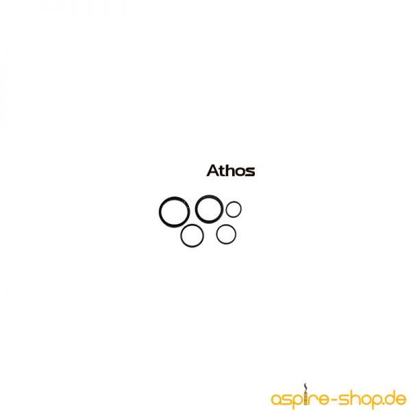 *ABVERKAUF* Dichtungssatz Athos Aspire