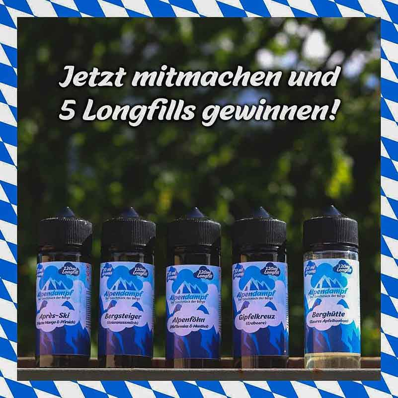 2020-09-01 | Alpendampf Gewinnspiel