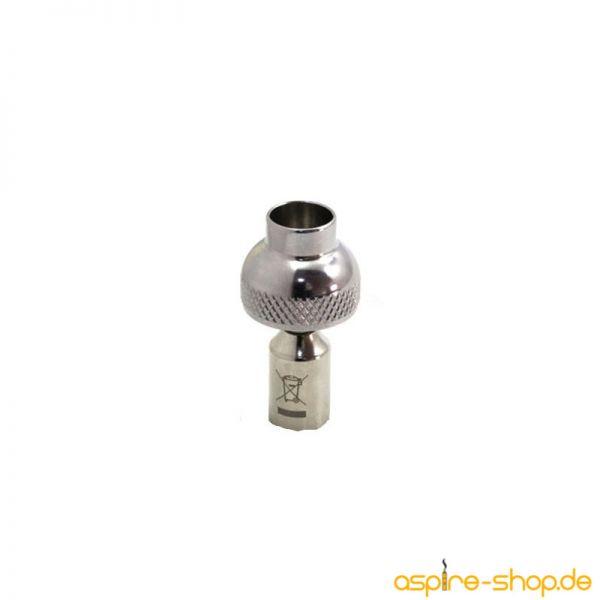 Ersatzteil obere Hardware (Kamin) Nautilus mini Aspire