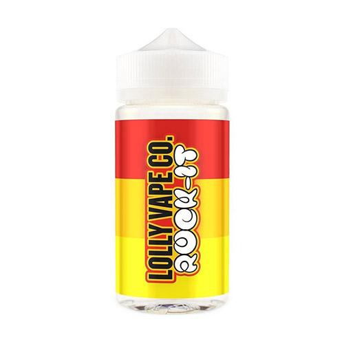 2019-04-08 | Produktauslauf Lolly Vape Shake&Vape