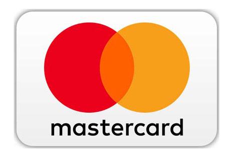 Icon Mastercard
