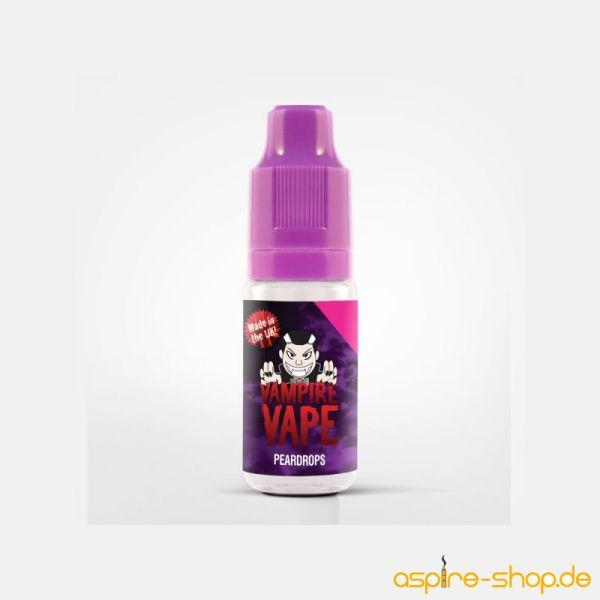 Liquid Pear Drops Vampire Vape 10ml für E-Zigarette