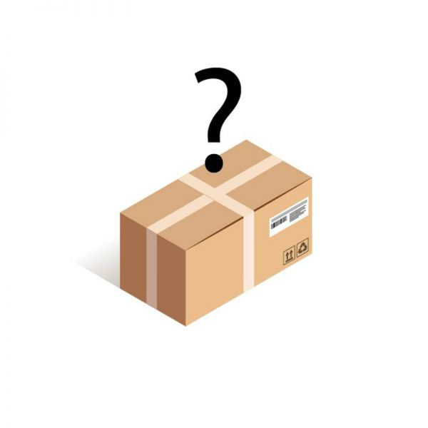 Mystery Box XL Liquid