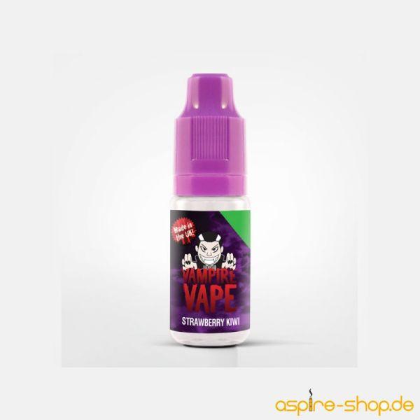 Liquid Strawberry Kiwi Vampire Vape 10ml für E-Zigarette
